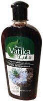 200ml Dabur Vatika Black Seed Enriched Hair Oil
