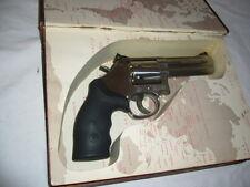 Book Safe Revolver Diversion Secret Hidden Security Stash Mens jewelry box