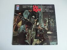 Booker T And The M.G.S Up Tight Stax Holland LP
