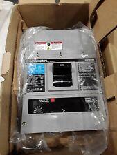 JXD62B200 Siemens Molded Case Circuit Breaker 2 Pole 200 Amp 600V NEW