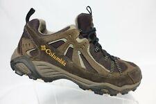 COLUMBIA Firelane Low Brown Sz 13 M Men Hiking Shoes
