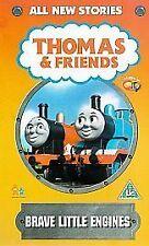 U Thomas & Friends VHS Films