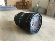 Canon Ef 24-70mm F/2.8L Ii Usm Prime Lens - Black (5175B002Aa)