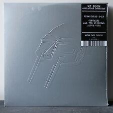 "MF DOOM "" OPERATION DOOMSDAY "" SEALED U.S. LP"