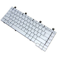 HQRP Keyboard for Compaq Presario 367777-001 394363-001 394277-001 407856-001