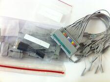 HP Agilent cavo dati Pod 5 + N Sonda Orologio fd2h27