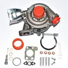 Turbolader Ford Focus C-Max 1.6 TDCi 80 kW 109 PS DV6TED4 3M5Q-6K682-AE 753420
