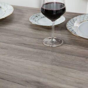 GREY CANYON OAK WOODGRAIN WOOD EFFECT  Self  Adhesive STICKY BACK PLASTIC VINYL