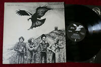 Traffic LP When The Eagle Flies UK 1st pressing A-1U B-1U ILANDS ILPS 9273 EX+