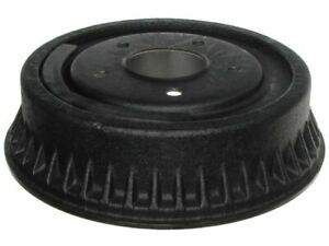 Rear AC Delco Professional Brake Drum fits Pontiac Grand LeMans 1975 72RBPR