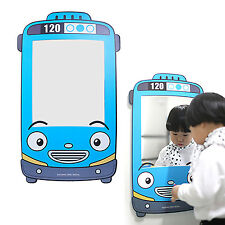 TAYO the Little Bus Safety Acrylic Mirror Non-toxic Character Cute Children Kids