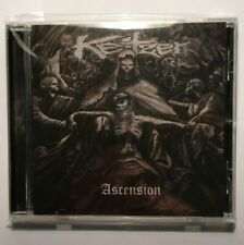 KEITZER - Ascension CD Death Metal New not sealed