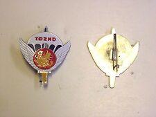 b2255 RVN Vietnamese Beercan DI 2nd Airborne 2 TDND Thieu Doan Nhay Du IR3A10