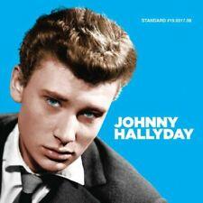 Vinyles maxis Johnny Hallyday