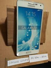 TELEPHONE PORTABLE FACTICE dummy smartphone N°A83-B : SAMSUNG Galaxy A5 blanc