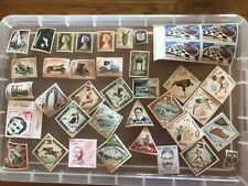 Monaco stamps Mint unchecked
