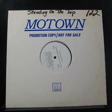 Betty Lavette - I Can't Stop / Standing On The Top LP Mint- PR-26 White Promo