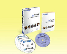 Pimsleur French Language Course 5 CD  + Book 155 pages