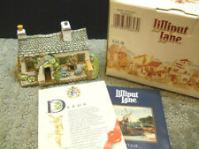 Lilliput Lane Rose Cottage Skirsgill Cottage #623 Nib & Deeds Version 1991-2