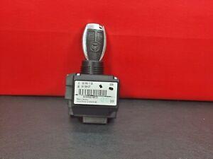 1695451708 Mercedes A class W169 Ignition Switch Lock Module Key A1695451708 /S6