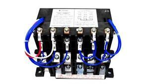 Yaskawa HV-75AP4 Magnetic Contactor