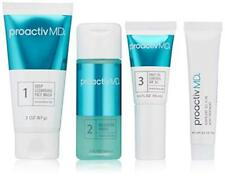 Proactiv MD 4pc Introductory Kit *New *Priority U.S. Ship *No Auto Ship
