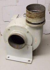 "Yodogawa T Cn4T Size Sz 100 mm 210/310W (.28/.41Hp) 200V 3Ph 5"" Electric Blower"