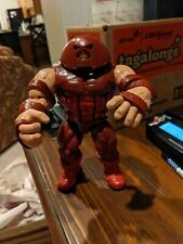 Hasbro Marvel Legends - JUGGERNAUT BAF - Build A Figure - COMPLETE - X-Men
