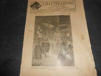 1892 NUOVA FERROVIA GENOVA OVADA ACQUI ASTI GENERALE BERTOLE' VIALE PARIGI BOMBE