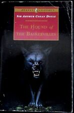 The Hound of the Baskervilles by Arthur Conan Doyle (P/B 1994)