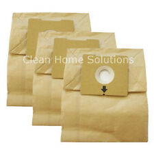 Bissell Zing Canister Vacuum Bags 3 Pack For Model 4122 Series Part #2138425