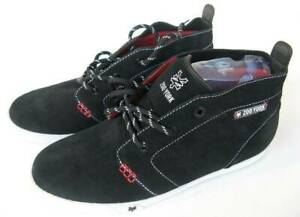 Zoo York Caste 42193 Mens Skate Shoes - Size 10 (US)