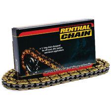Renthal R4 520 SRS Z-Ring Chain 120 Link For 2011 Husqvarna TE 570
