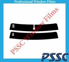 PSSC Pre Cut Sun Strip Car Window Films For Lexus IS 220 2005-2010
