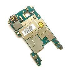 ORIGINALE HTC Desire S scheda principale della scheda madre + PULSANTE DI ACCENSIONE + Cuffie mic SOCKET