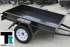 6x4 Box Trailer ***CHRISTMAS SPECIAL - FREE TRAILER LOCK*** Exceptional Value!!!