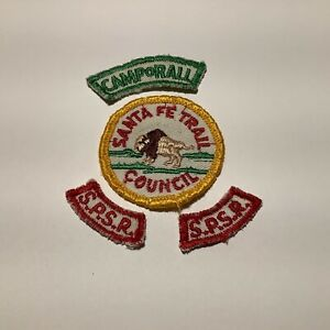 Spanish Peaks Scout Ranch Santa Fe Council