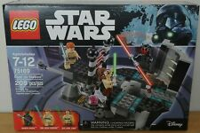 LEGO Star Wars Duel on Naboo (75169) New Sealed