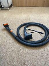 vax hose & brush carpet cleaner spare part vgc