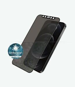 PanzerGlass™ Privacy Glass Screen Protector suits iPhone 12/12 Pro