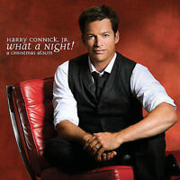 What A Night! A Christmas Album Used - Acceptable [ Audio CD ] Harry Connick Jr.