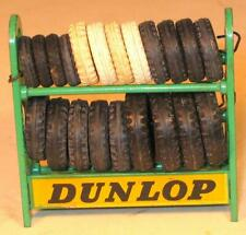 DINKY TOYS ACCESSORIES No 786 TYRE RACK EXCELLENT UNBOXED