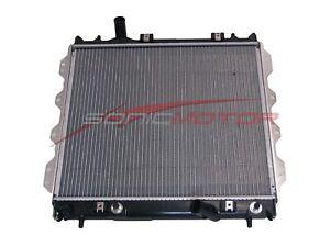 For Chrysler PT Cruiser Radiator 01 02 03 04 05 06 07 08 09