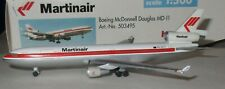 Herpa 1:500 scale  -  Martinair Airlines    MD-11    -   503495