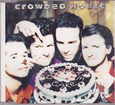 Crowded House-Chocolate Cake cd maxi single