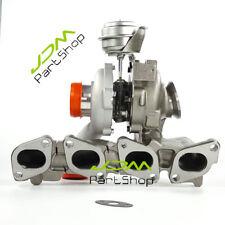 GT1749V Turbocharger for Fiat Croma II 1.9 JTD / Saab 9-3 II 1.9 TiD - 150HP