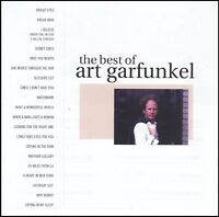 ART GARFUNKEL - THE BEST OF CD ~ BRIGHT EYES +++ GREATEST HITS ( SIMON & ) *NEW*