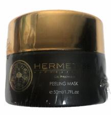 Hermetise Professional Collagen Peeling Mask 50ml /1.7 Fl.Oz $279 Retail