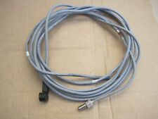 BMW Z3 aerial lead radio to aerial amplifier 3800mm 65248389794
