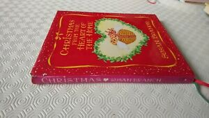 Christmas From The Heart Of The Home Susan Branch Good Condition